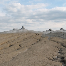 The Muddy Volcanoes 1