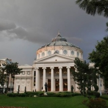 The Romanian Athenaeum 1